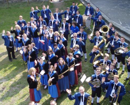 Foto: Musikverein Lauf
