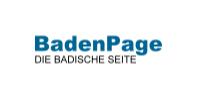Logo: BadenPage