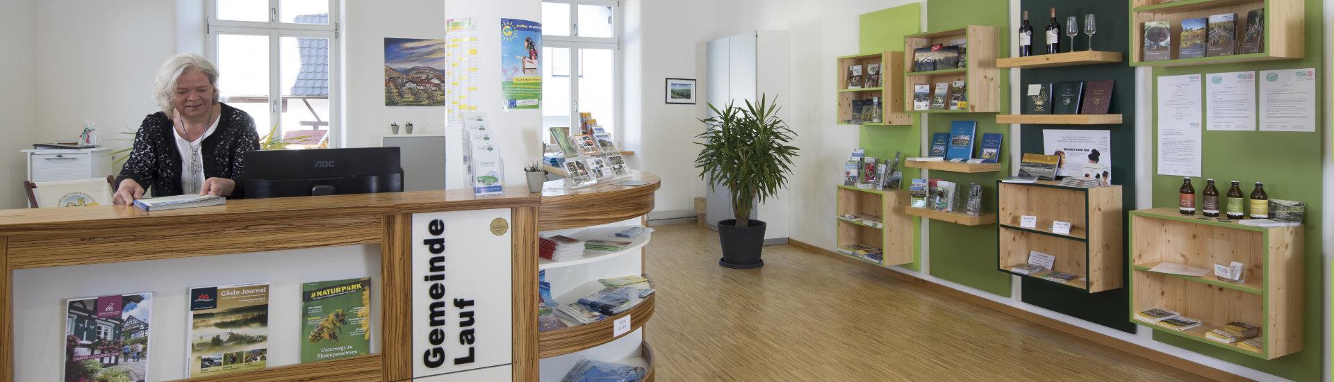 Foto: Tourismus-Büro der Gemeinde Lauf