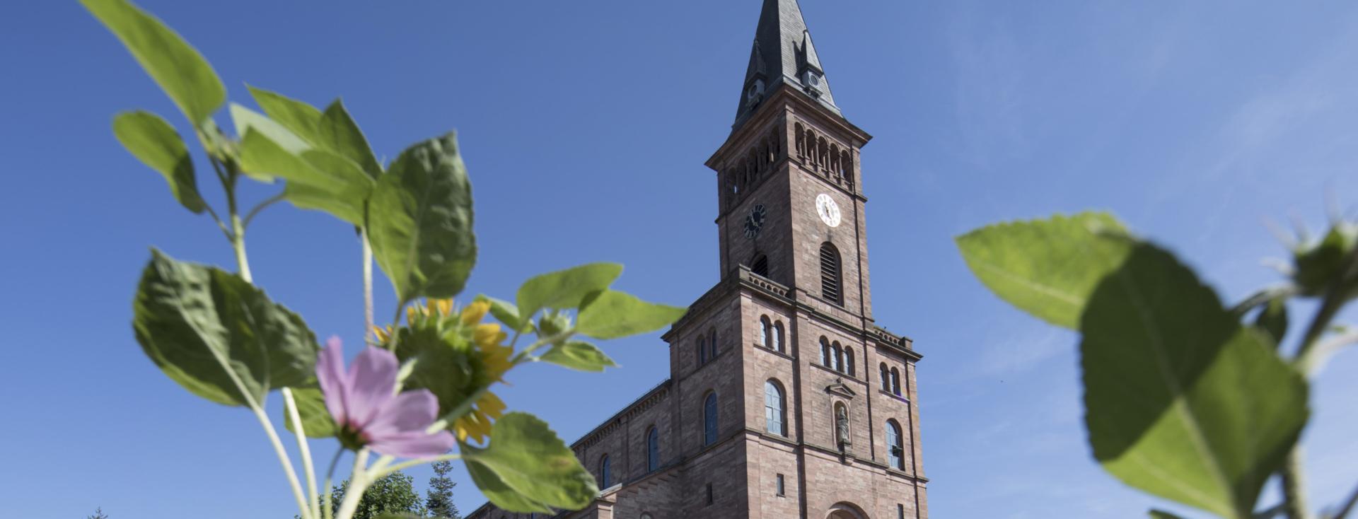 Foto: Laufer Kirche St. Leonhard