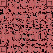 Grafik: QR-Code mit allen Adressdaten der Gemeinde Lauf