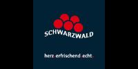 Logo: Schwarzwald - herz. erfrischend. echt.