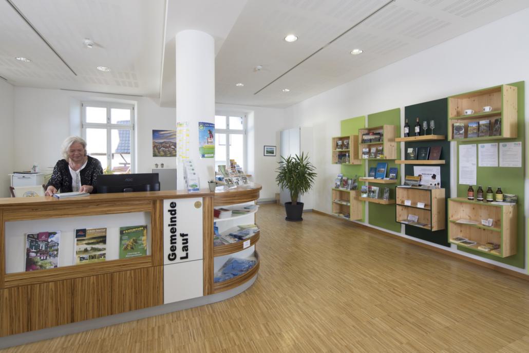 Foto: Tourismusbüro der Gemeinde Lauf