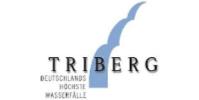 Logo: Triberger Wasserfälle